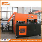 24KW semi automatic bottle blowing machine 2400BPH for PET bottle