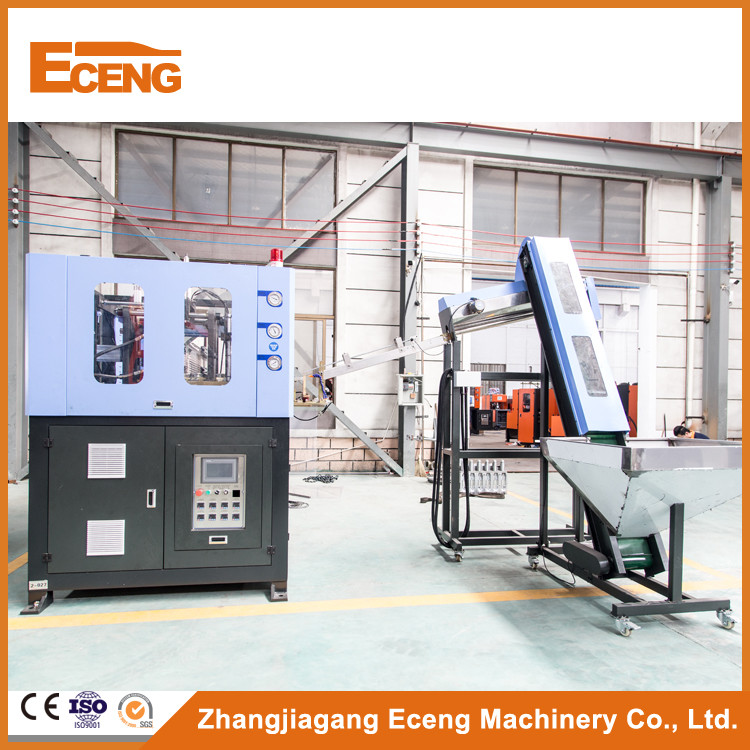 Energy Saving Plastic Container Manufacturing Machine For Pesticide Bottle